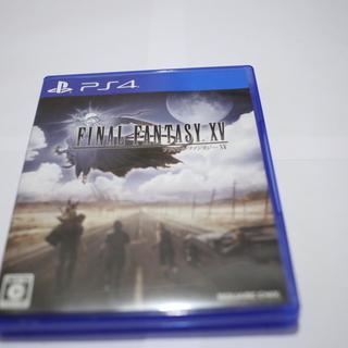 PS4◆送料無料◆ファイナルファンタジー15 FINAL FAN...