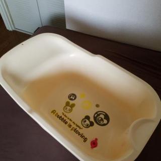 【お取引中です】沐浴用ベビーバス 水温計 試供品セット