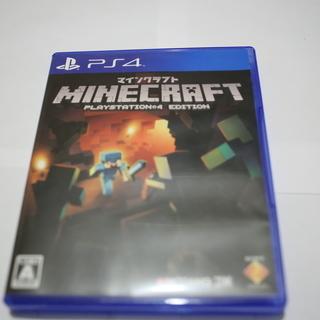 PS4◆送料無料◆マインクラフト Minecraft: PlayS...