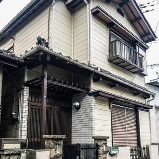 新駅 南吹田駅徒歩6分のペットOK貸家(*'▽')阪急・jRどちら...