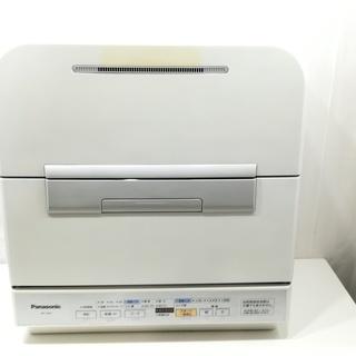 食器洗い乾燥機 Panasonic 2011年製 NP-TME7