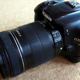 Canon EOSkiss4(中古)