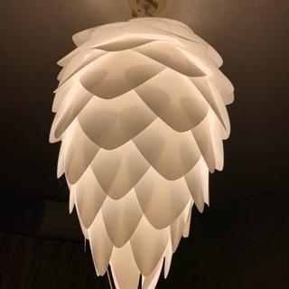 VITA conia 北欧風の照明です