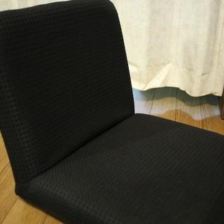 シンプル小さな座椅子