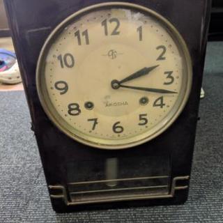 掛け時計 AIKOSHA