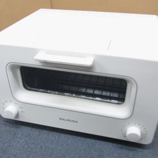 バルミューダ トースター K01E 2018年製