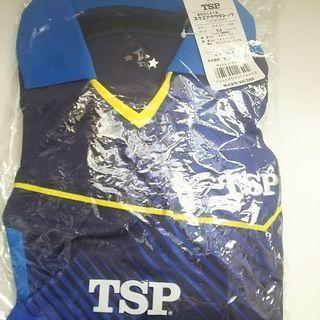 ★新品★  TPS スクエアグラデシャツ