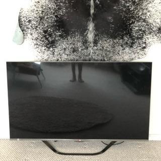 ジャンク品です!LG液晶テレビ   55型