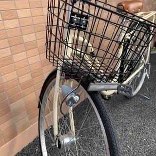 27インチ自転車(JISマーク、パンクしにくいチューブ) - さいたま市