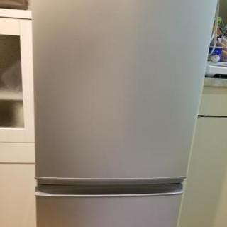 冷蔵庫 SHARP SJ-14E9