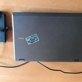 (お取引中)お得!SSD搭載!DEll latitude E55...