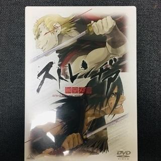 ストレンヂア(DVD)