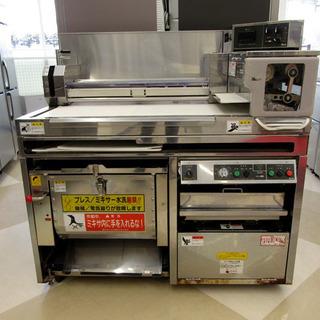 ★札幌発★引き取り限定 大和製作所/YAMATO 手打式製麺機 ...