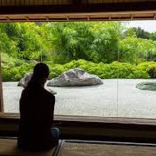 2月24日(日) 京都/花園坐禅コン◆日本文化に触れながら素敵な出...