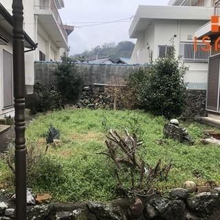 屋上、中庭、7DKのお部屋を6万円にて