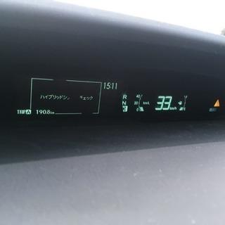 ZVW30 30 プリウス ハイブリッドバッテリー交換承ります。