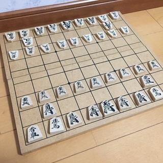 将棋盤一式セット【500円】