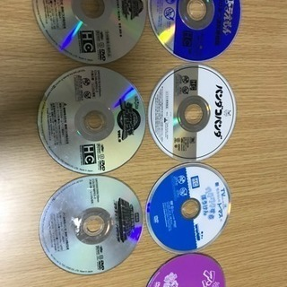 DVD 7枚
