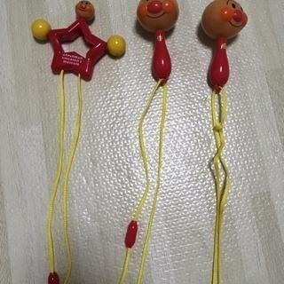 アンパンマンミュージアム 非売品 おもちゃ