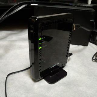 Wi-Fi 無線LAN ルーター 動作確認済