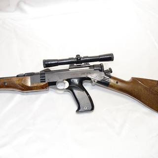札幌市東区 空気銃 ライフル銃 BUFFALO TARGET P...