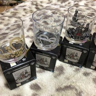 キングダムハーツⅢ グラス