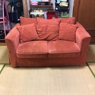 海外製ソファベッド