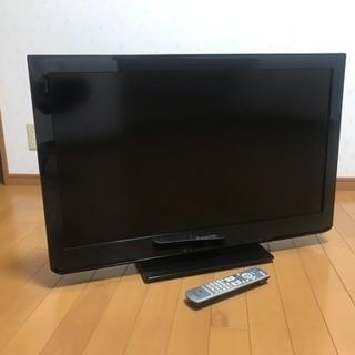 パナソニック 32V型 液晶 テレビ VIERA TH-L32C3...
