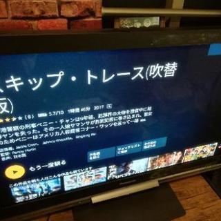 Panasonic VIERA プラズマテレビ TH-42PX80