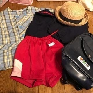 わかばフレンド幼稚園 制服