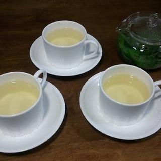 【3かえことポイント】こどもお茶作り