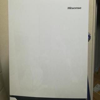 冷蔵庫(購入後1年使用)
