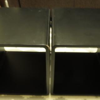 カラーボックス スクエアボックス スピーカーテーブル