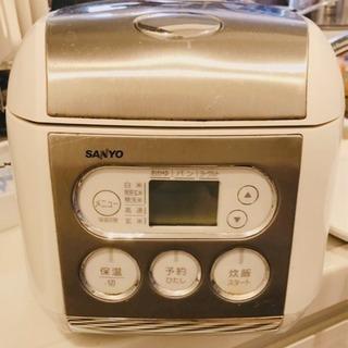 SANYO マイコンジャー炊飯器 ECJ-KS30