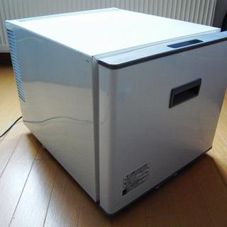 TWINBIRD車載用冷蔵庫(中古)20L