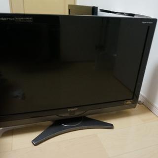 シャープ 32インチテレビ LC-32SC1