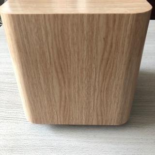 加湿器   木目調