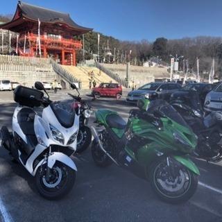 19/3/17(日)名古屋市内〜大阪モーターサイクルショー散策ツー...