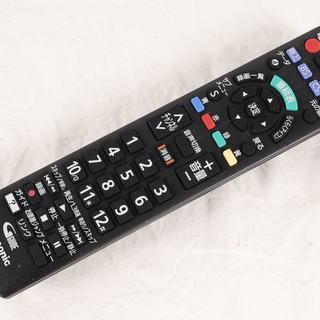 8216 Panasonic パナソニック テレビリモコン N2...