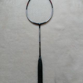 バドミントンラケット TI10 LONG