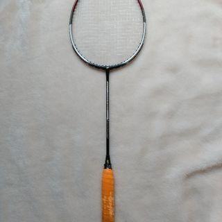 バドミントンラケット TI10