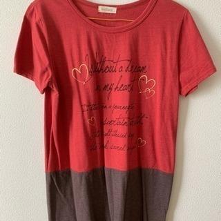 断捨離中 Tシャツ(⑅•ᴗ•⑅)◜..°♡