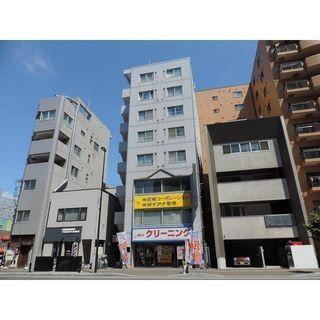 【生活保護者入居可能!洗濯機置場(室内)中央区で36000円!】