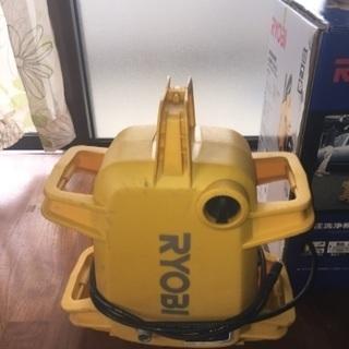 RYOBI 高圧洗浄機 AJP-1210