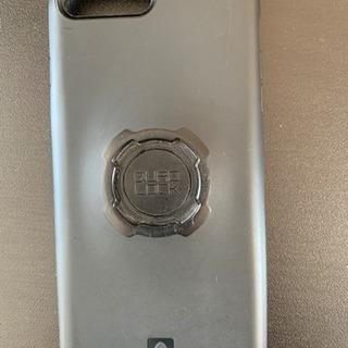 クアッドロック(Quad lock)ポリカーボネイト製ケース i...