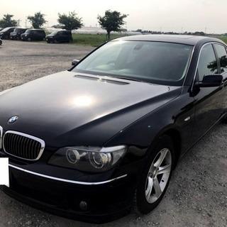 BMW 740i 自社ローン 分割 個人