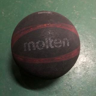 molten バスケットボール 5号 屋外用