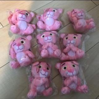 ピンクパンサーキュートマスコット
