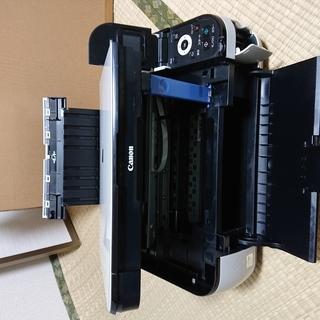 複合プリンター(Canon Pixus MP490)