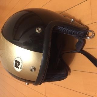 PJジェットヘルメット